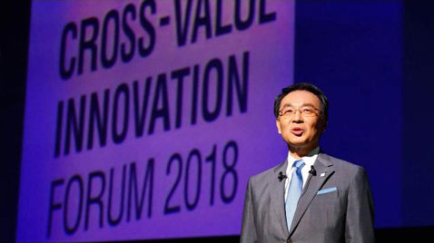CORESS-VALUE INNOVATION FORUM 2018