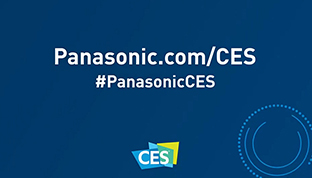 Panasonic@CES2020Immersive Entertainment