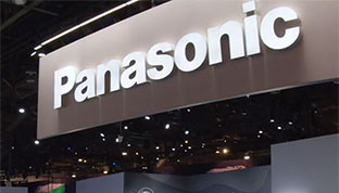 Sizzle Wheel Panasonic at CES 2020
